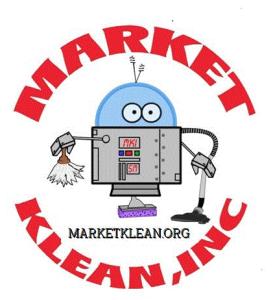 Market Klean Robot